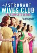 The Astronaut Wives Club: The Complete Series , Joanna Garcia Swisher