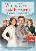 When Calls The Heart: The Heart Of Homecoming , Lori Loughlin