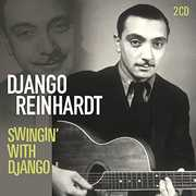 Swingin With Django [Import] , Django Reinhardt