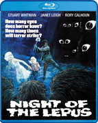 Night Of The Lepus , Stuart Whitman