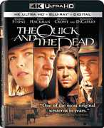 The Quick and the Dead , Sharon Stone