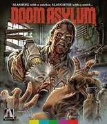 Doom Asylum , Patty Mullen