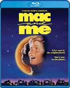 Mac and Me (Collector's Edition) , Christine Ebersole