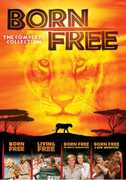 Born Free: The Complete Collection , Diana Muldaur