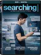 Searching , John Cho
