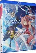 Aokana: Four Rhythm Across The Blue - The Complete Series , Adam Gibbs