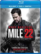 Mile 22 , Mark Wahlberg
