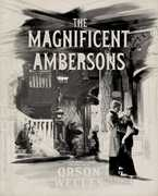 The Magnificent Ambersons (Criterion Collection) , Joseph Cotten