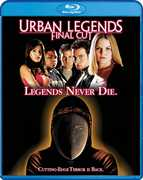 Urban Legends: Final Cut , Anthony Anderson