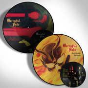 Mercyful Fate Picture Disc Bundle , Mercyful Fate