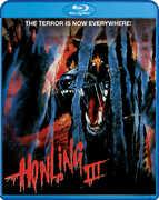 Howling III , Barry Otto