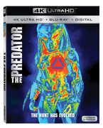 The Predator , Boyd Holbrook