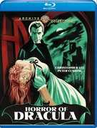 Horror Of Dracula , Peter Cushing