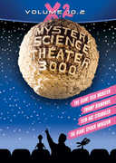Mystery Science Theater 3000: Volume 10.2 , Joel Hodgson