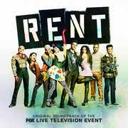 Rent - Live Television Event , Original Television Cast Of Rent Live