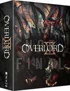 Overlord III: Season Three , Elizabeth Maxwell