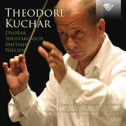 Theodore Kuchar , Various Artists