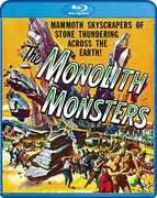 The Monolith Monsters , Grant Williams
