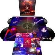 Live From The Artists Den , Soundgarden