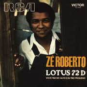 Lotus 72 D , Ze Roberto