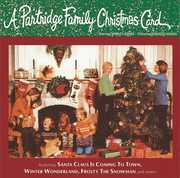 A Partridge Family Christmas