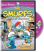The Smurfs: World of Wonders , Walker Edmiston