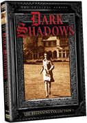 Dark Shadows: The Begininng Collection 1 , Conrad Bain