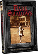 Dark Shadows: The Begininng Collection 1 , Conrad Bain