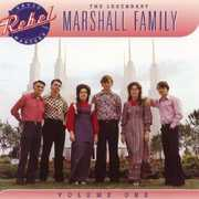 The Legendary Marshall Family, Vol. 1 , Various Artists