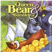 Queen the Bear & the Bumblebee , Dini Petty
