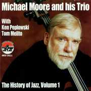The History Of Jazz Vol.1