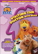 Bear in the Big Blue House: Visiting the Doctor With Bear , Lynne Thigpen