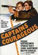 Captains Courageous , Freddie Bartholomew