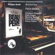Beau Pere - Original Soundtrack [Import]