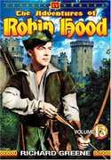 The Adventures of Robin Hood: Volume 13 , Alan Wheatley