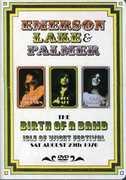 The Birth of a Band: Isle of Wight Festival 1970 - Emerson, Lake & Palmer , Emerson, Lake & Palmer