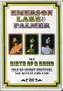 The Birth of a Band: Isle of Wight Festival 1970 - Emerson, Lake & Palmer , Emerson, Lake & Palmer