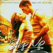 Step Up (Original Soundtrack) , Various Artists