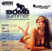 Bomb Summer /  Various [Import] , Various Artists