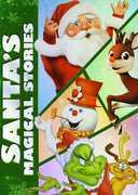 Santa's Magical Stories