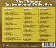 Ultimate Instrumental Collection [Import] , John Kane