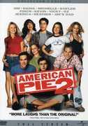 American Pie 2 , Alyson Hannigan