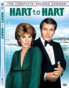 Hart to Hart: The Complete Second Season , Karen Carlson