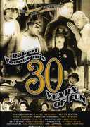 30 Years of Fun , Buster Keaton