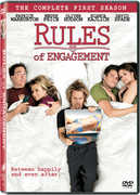 Rules of Engagement: Complete First Season , Bianca Kajlich