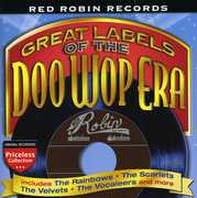 Red Robin Records: Great Labels of Doo Wop /  Various