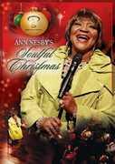 Ann Nesby's Soulful Christmas , Justin Gilbert
