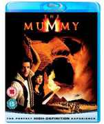 Mummy [Import] , Kevin J. O'Connor