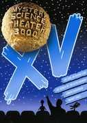 Mystery Science Theater 3000: Volume XV , Trace Beaulieu