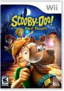 Scooby Doo! First Frights for Nintendo Wii